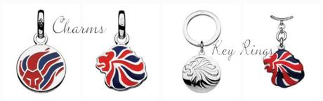 *Links Of London : Team GB Collection*
