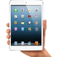 iPad mini - Apple's Latest Creation