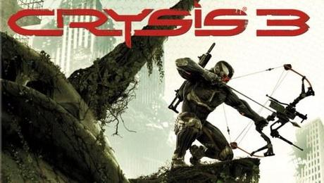 Crysis 3 - First Thoughts