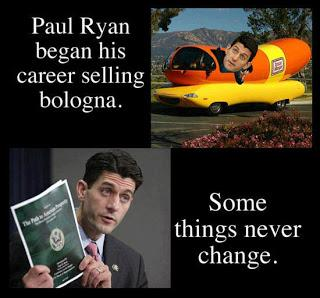 Is Paul Ryan Full of Beans?
