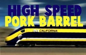 How insider politics saved California's train to nowhere