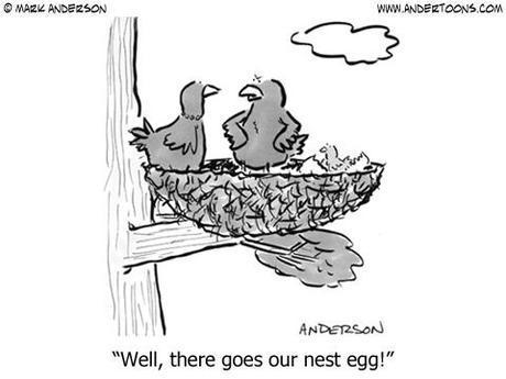 Friday Cartoon By Mark Anderson