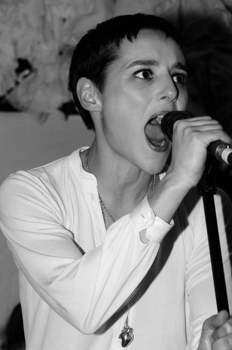 savages stereogum4 1 BEST OF THE BEST FROM CMJ 2012
