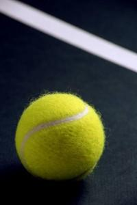"""Weird"" Tennis Rules: Changing Your Call On The Serve"
