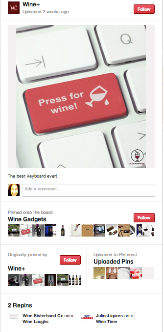 5 Things Marketers Should Do With Pinterest