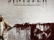 Grimes Rowe Watch Movie: Sinister