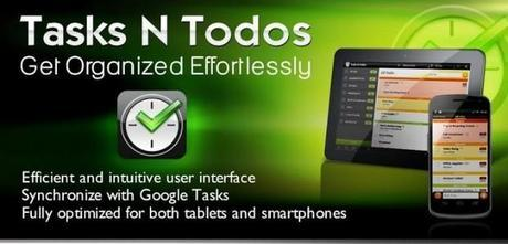 Best Apps of Android for managing Daily Tasks