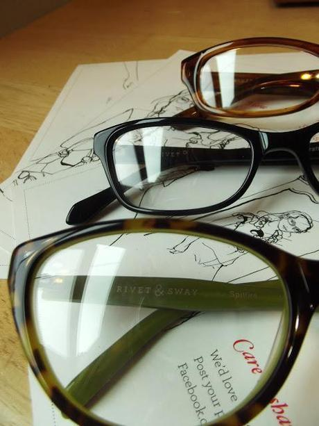Rivet & Sway specs