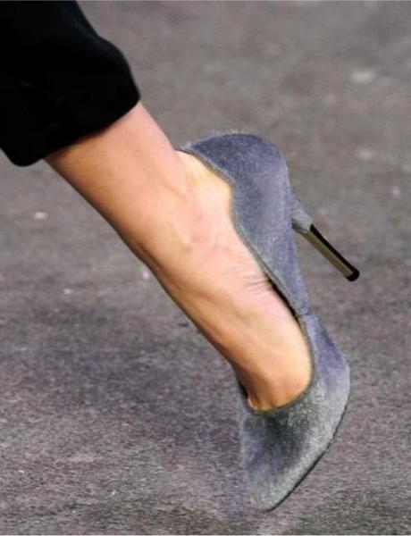 Christian Siriano Shoe Collection for Payless