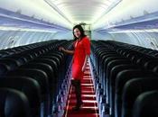 Impressed with AirAsia Malaysia's Inflight Café