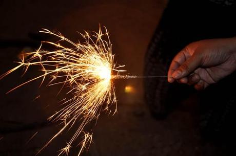 Diwali - Crackers