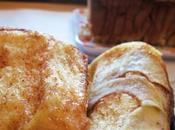 Cinnamon Sugar Apple Pull-apart Bread