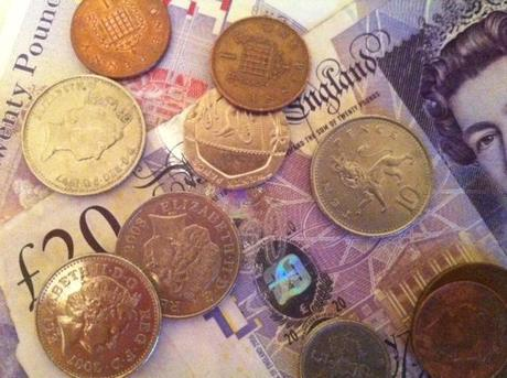 £10 Budget Challenge - Are you up for the challenge?