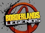 Borderlands Game Coming iPhone iPad!