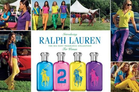 ralph lauren big pony collection