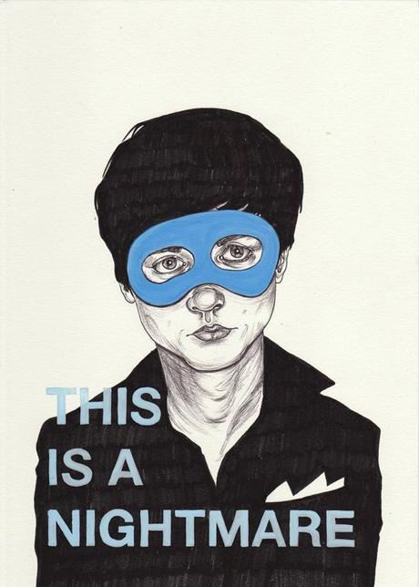 The Art of Getting By: Henrietta Harris