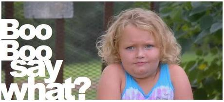 Here Comes Honey Boo Boo: It's Time For A Redneck Video Pop Quiz, Y'all. Can You Speak 'Honey Boo Boo?'