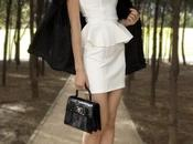 What's Hot: Peplum Dress