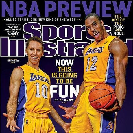 2012 NBA Power Rankings: Beard and Stache NBA Season Tip-Off Edition