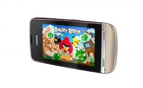 Nokia Asha 311 Specification and Price in Pakistan a Nouveau Handset Annunciated by Nokia