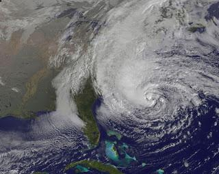 Mercury Retrograde vs. Election 2012 - Hurricane Sandy vs. East Coast - Direct Hits
