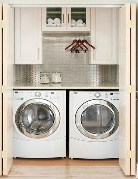 decorpad1 Laundry Room Decorating Ideas and Prize Winner HomeSpirations