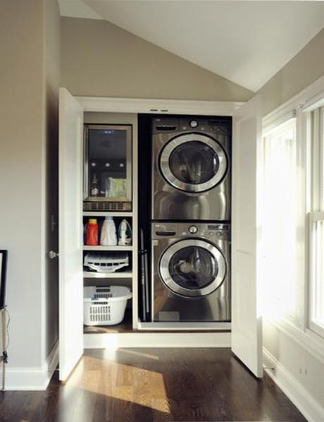 st houzz Laundry Room Decorating Ideas and Prize Winner HomeSpirations