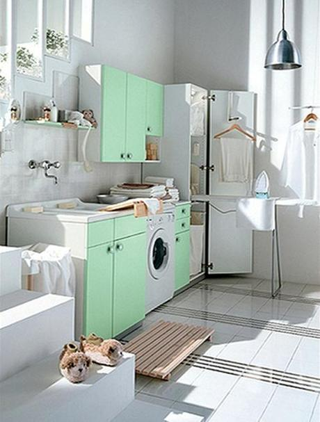designtricks net Laundry Room Decorating Ideas and Prize Winner HomeSpirations