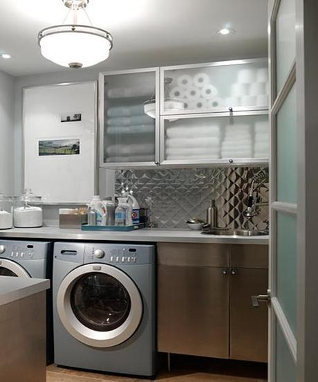 sarahrichardson Laundry Room Decorating Ideas and Prize Winner HomeSpirations