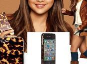 Selena Gomez Fergie Recommend Cases iPhone