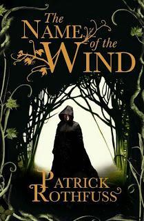 Book Review: 'The Name of the Wind' by Patrick Rothfuss