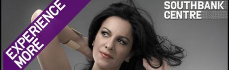 Angela Gheorghiu at Southbank Centre, May 10