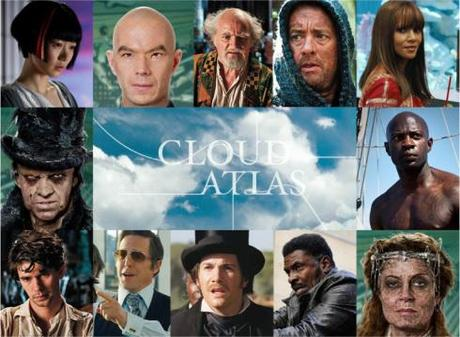 Movie Review: Cloud Atlas