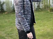 Fall Favorites Monty Jacket, Leather Leggings Fabulous Sneakers