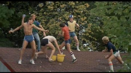Movie of the Day – Sleepaway Camp