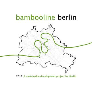 Bambooline Berlin by Peter Ruge Architekten