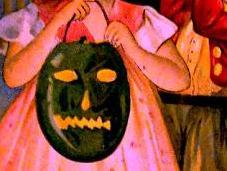 Little Hype Halloween 2012?