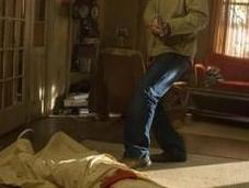 Supernatural 'Chronicle' Rip-off
