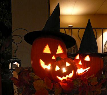 A Worldwide Celebration Of Halloween