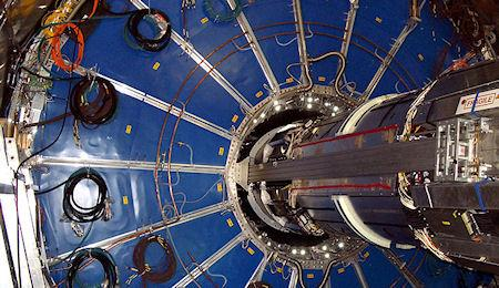 Large Hadron Collider Won't Destroy Earth