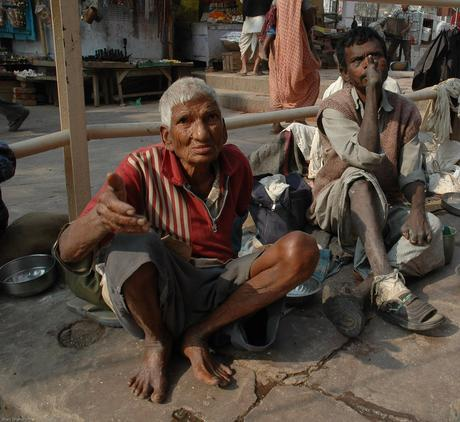 Beggars...What should we make of them?