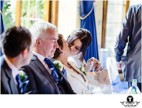 Sun and Smiles | Yorkshire Wedding Photography