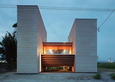 Mascara House by mA-style architects 4