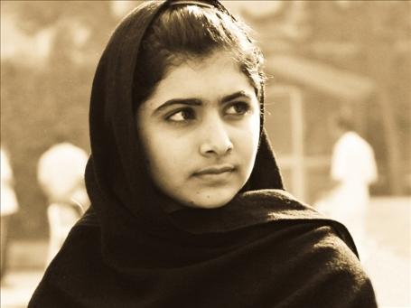 Stand With Malala