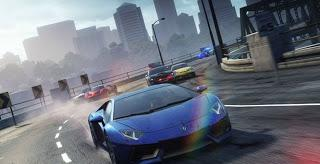 S&S; Review: Need for Speed Most Wanted