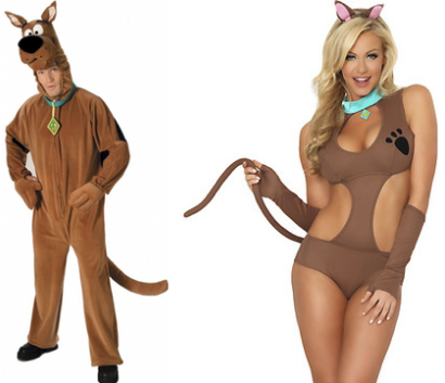 "The Real Problem With ""Slutty"" Halloween Costumes"