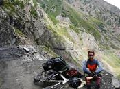 Finally, Crossing Sach Pass (4400m)
