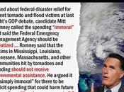 Suppose Romney President Now, During Sandy…