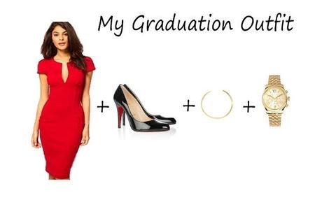 My Graduation Outfit