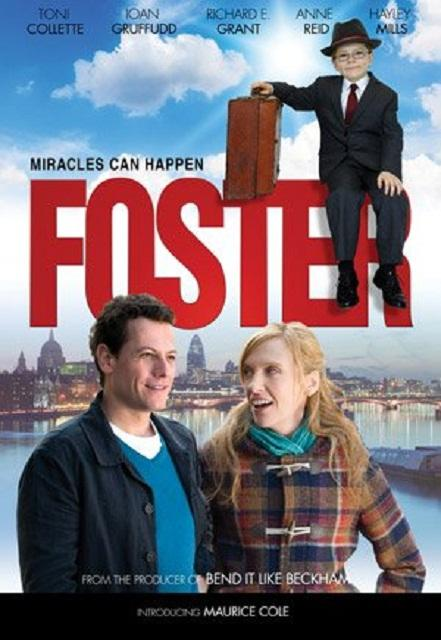 Foster (2011) Review